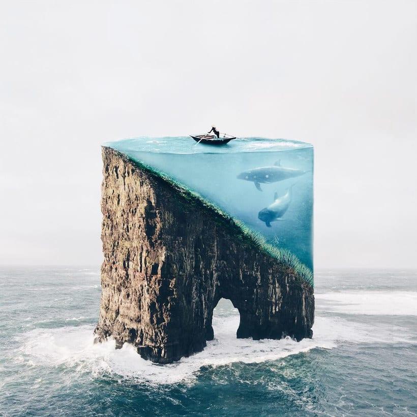 Luisa Azevedo desafía a la imaginación con sus fotografías 17