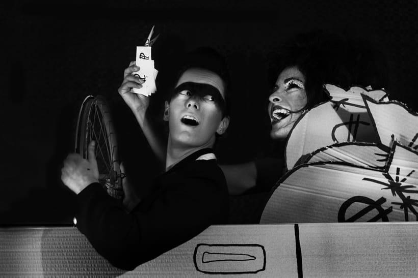 Bonnie & Clyde 5
