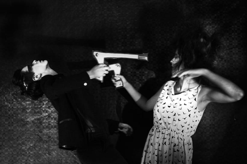Bonnie & Clyde 8