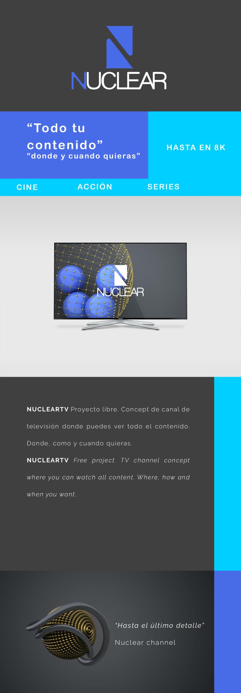 NUCLEAR TV 0