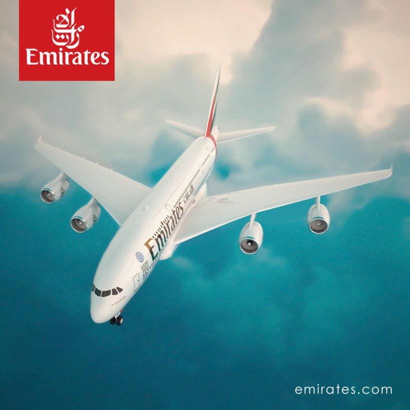 FLY EMIRATES -1