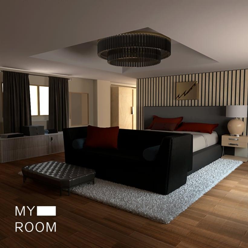 Diseño Interior  0