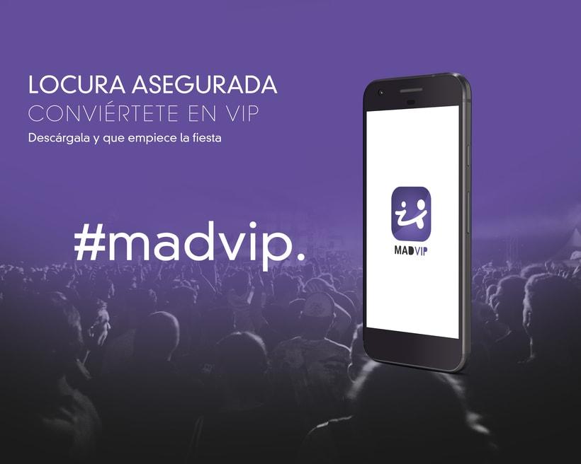 MADVIP 0