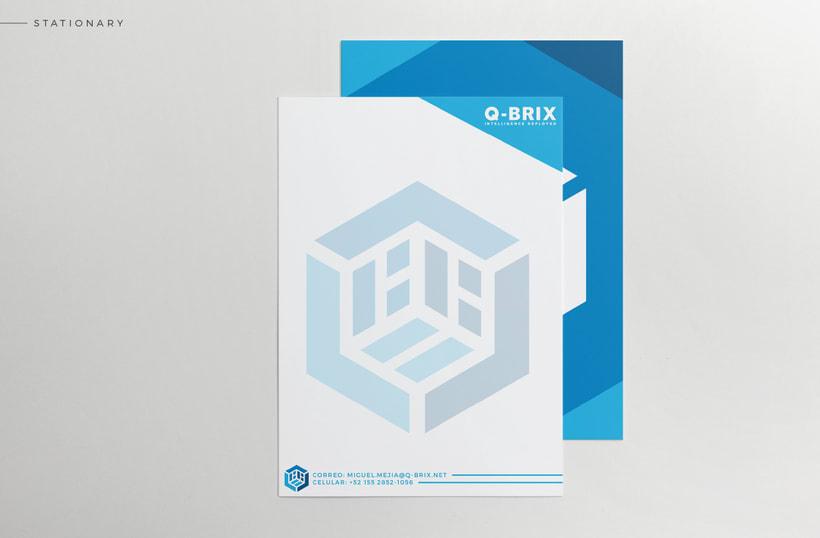 Q-Brix  8