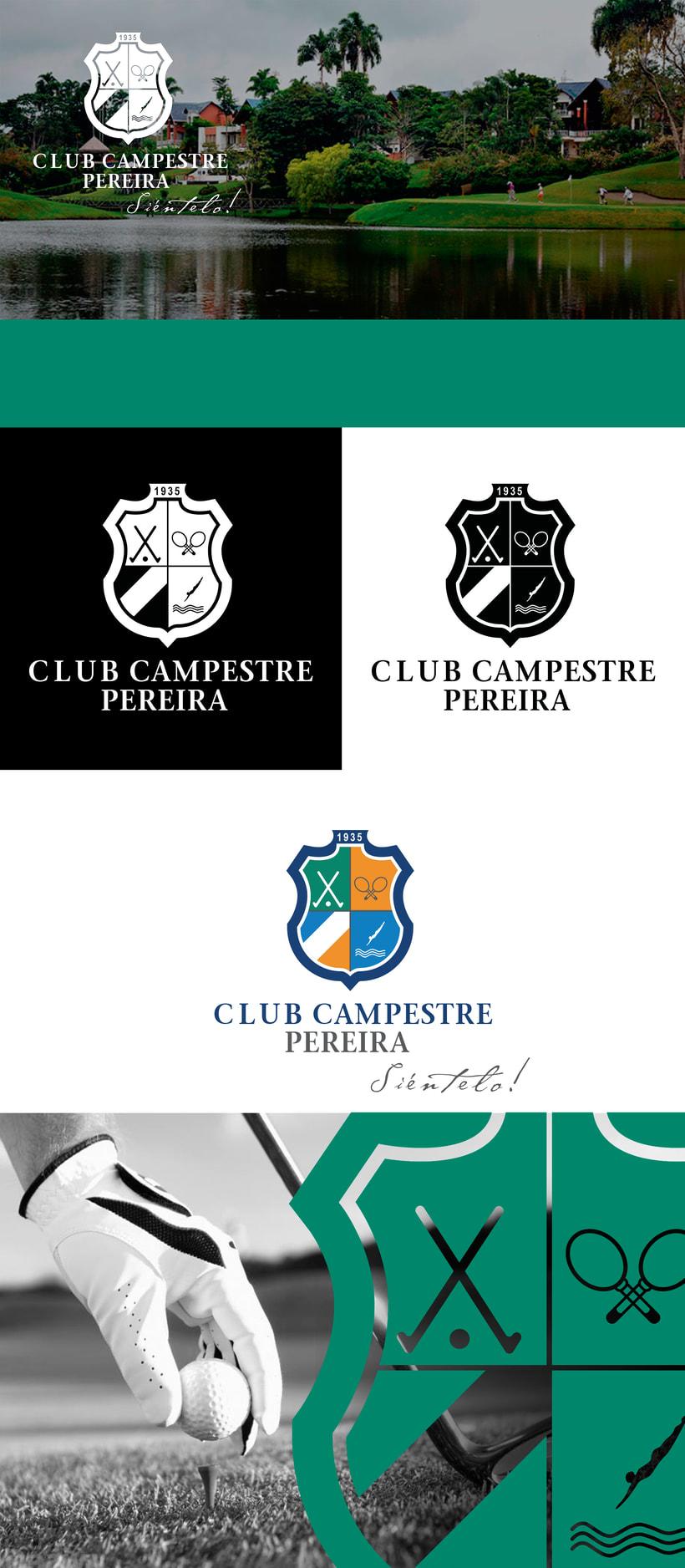 CLUB CAMPESTRE PEREIRA -1
