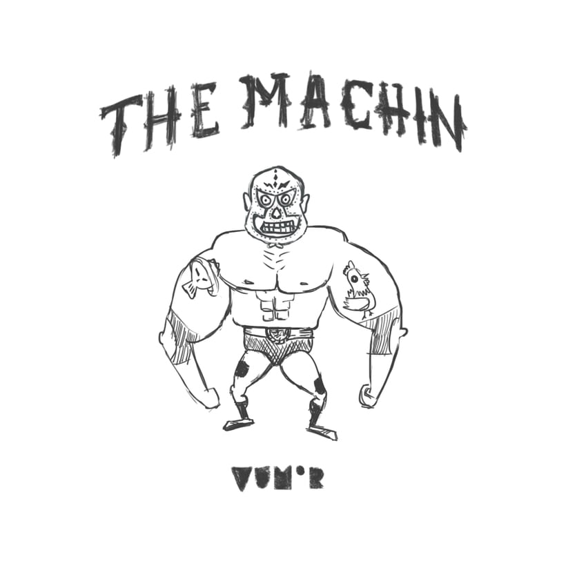 The Machin 2