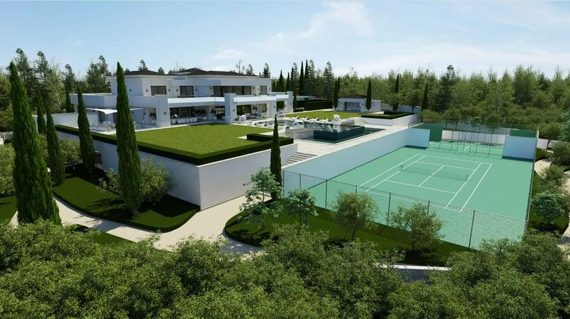 Villa Doñana Sotogrande 2