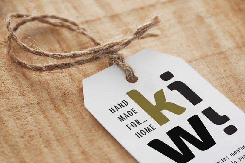 Kiwi | Hand made for home 1