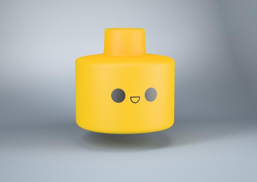 Cabeza de Lego (eyedesin) -1
