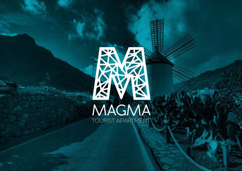 MAGMA Tourist Apartment 0