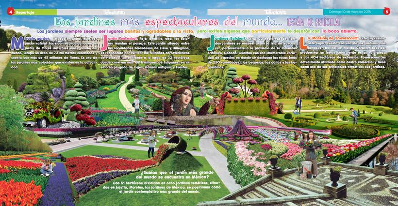 Los jardines más espectaculares del mundo 0