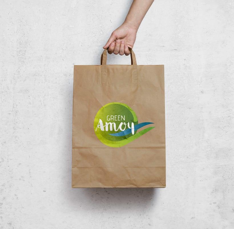 Marca Green Amoy 1