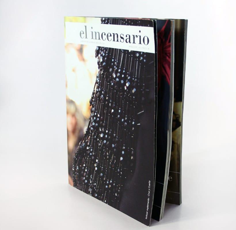El Incensario -1