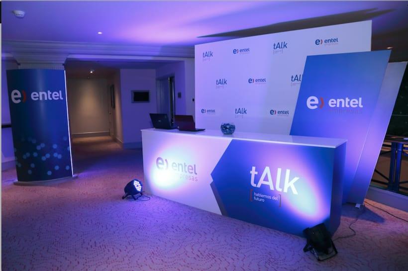 Entel Talk -  0