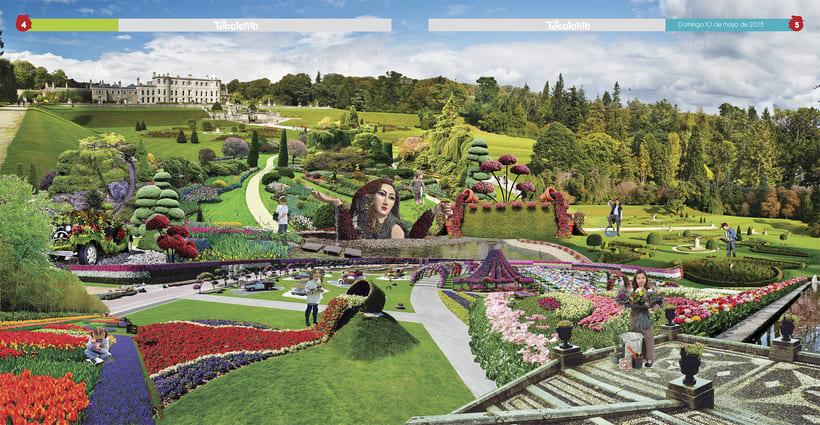 Los jardines más espectaculares del mundo 2