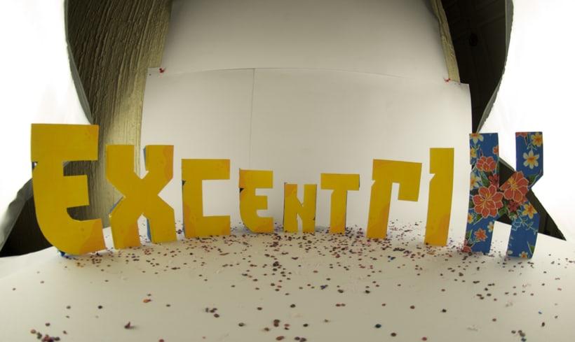 Excéntrik  1