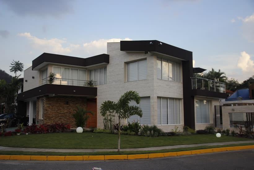 """Reforma Casa """"C"""" 7"""