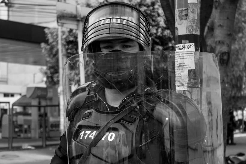 Reportería en Bogotá 0