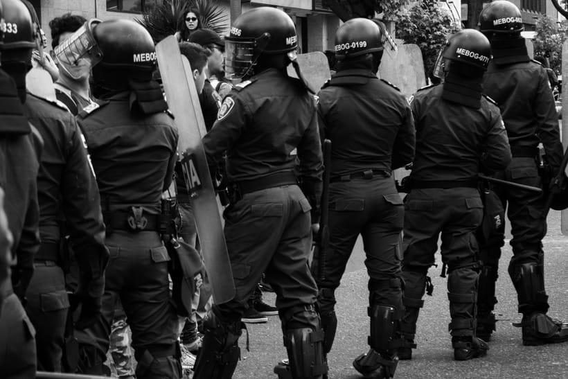 Reportería en Bogotá 7