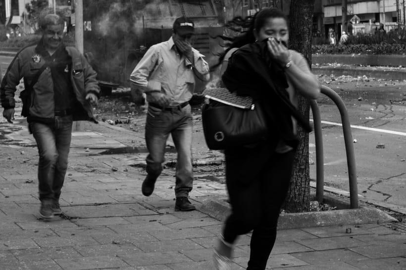 Reportería en Bogotá 17
