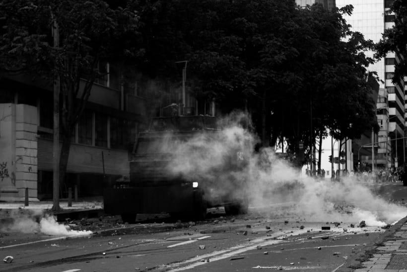 Reportería en Bogotá 18