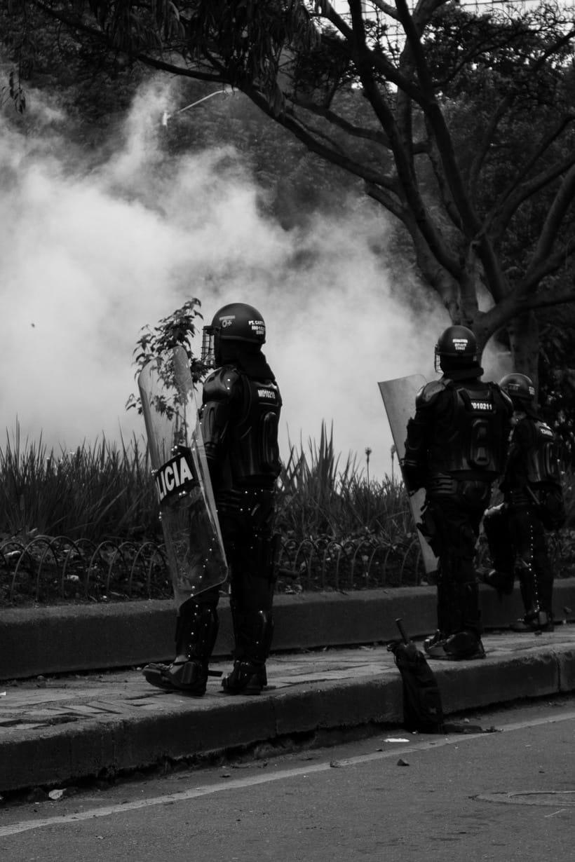 Reportería en Bogotá 19
