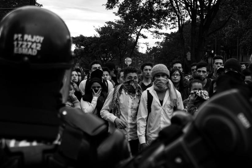 Reportería en Bogotá 23