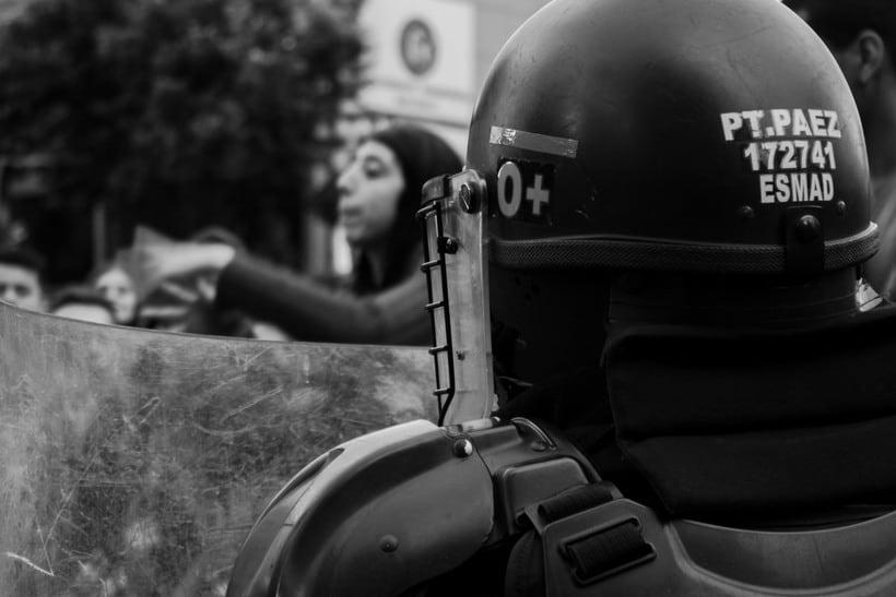 Reportería en Bogotá 24