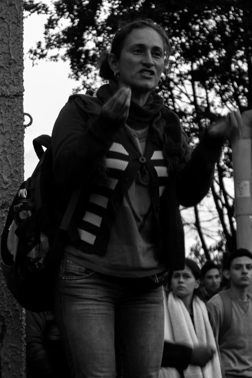 Reportería en Bogotá 26