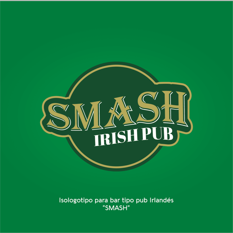 isologotipo Smash pub -1