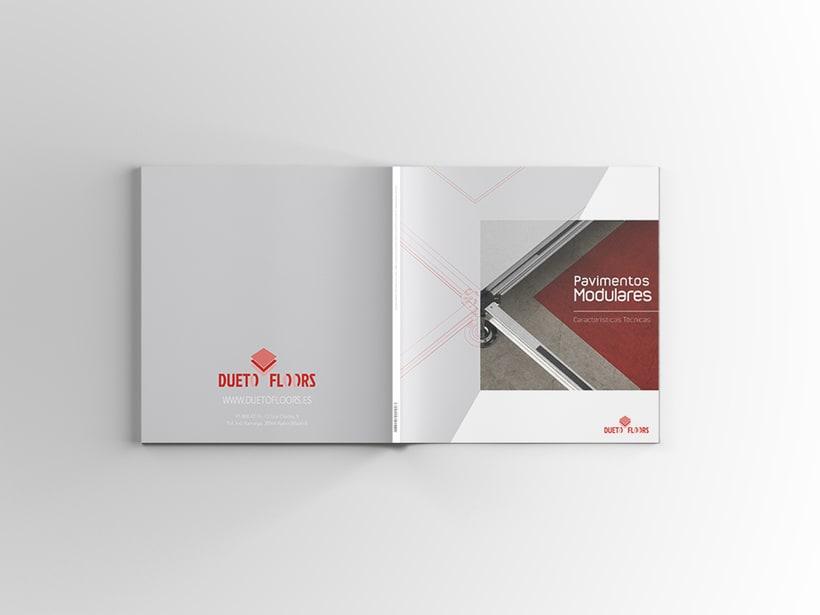 Diseño y maquetación catálogo 4