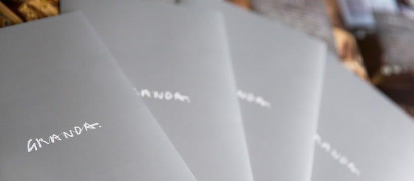 Diseño y aplicaciones GRANDA 3