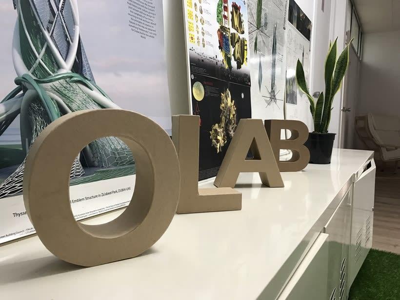 OLAB Coworking, Cerca de Ti 1