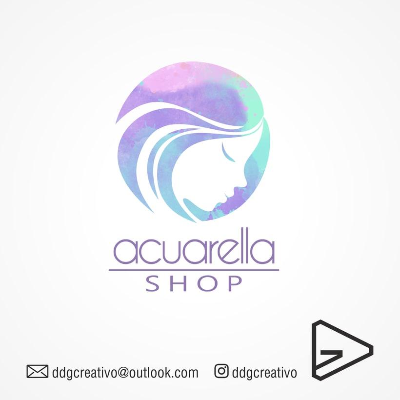 Acuarella Shop 0