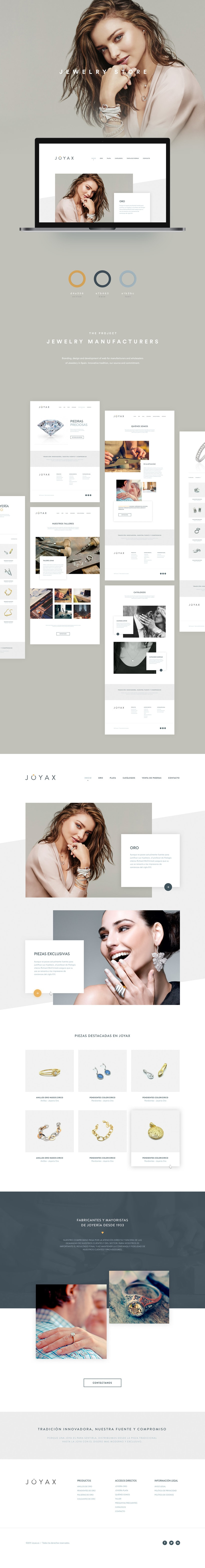 Jewelry Store 0