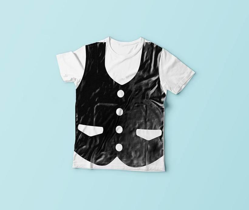 linea de camisas  2