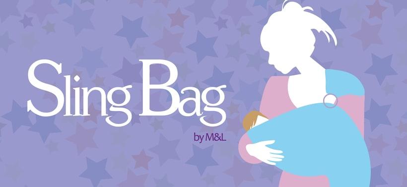 Sling bag 1