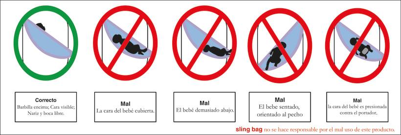 Sling bag 3