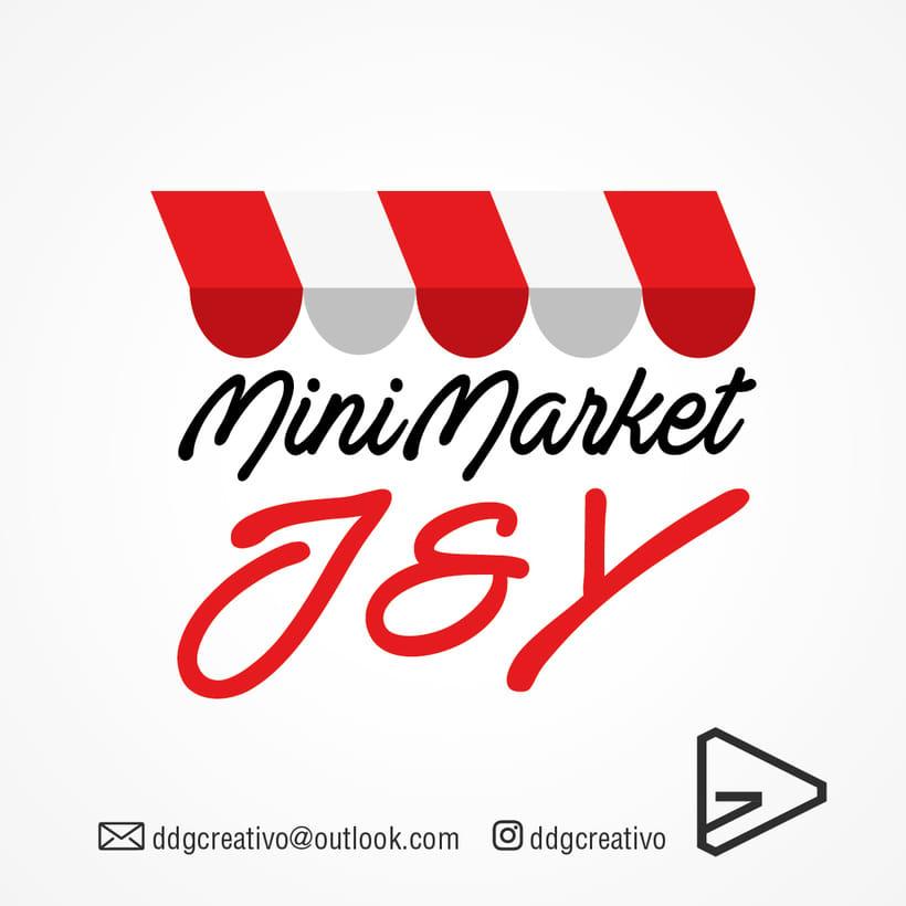 Mini Market J&Y -1