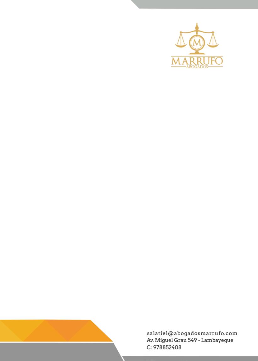 Proyecto Marrufo Abogados -1
