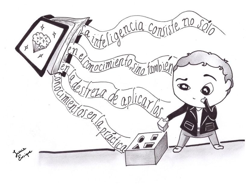 Frases Ilustradas 0