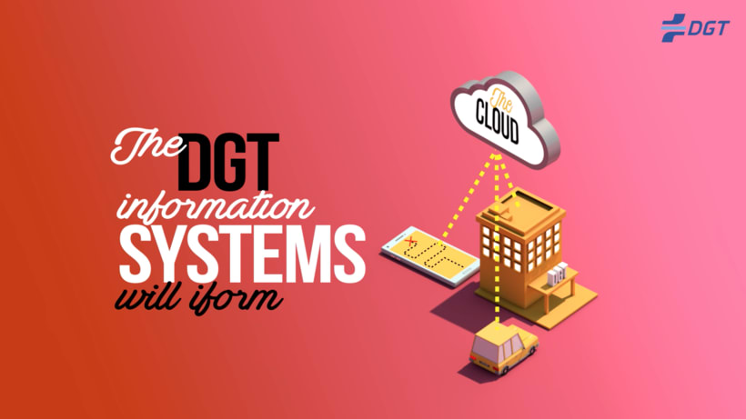 Plataforma 3.0 DGT 8