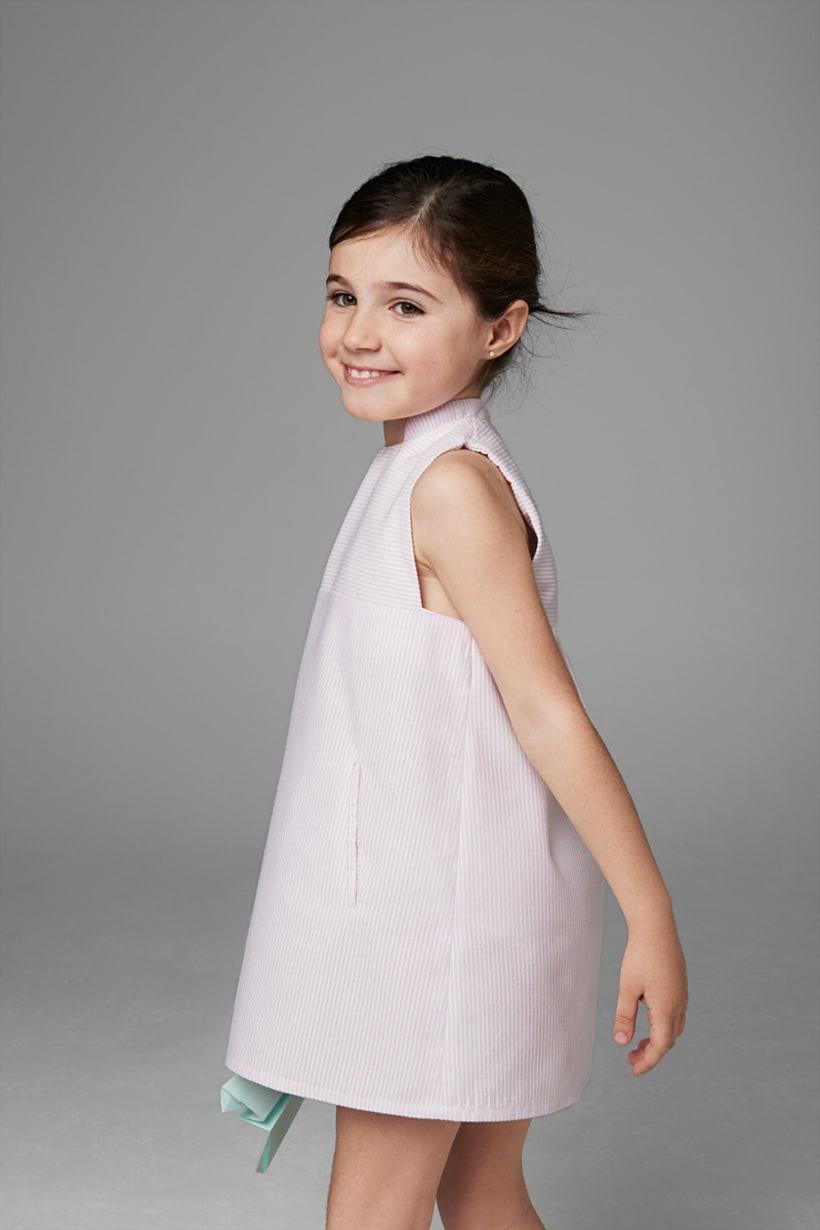 Campaña Moda Infantil 6
