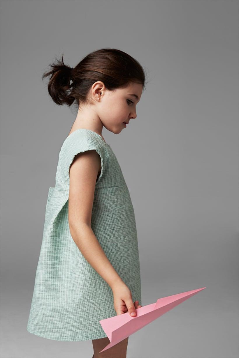 Campaña Moda Infantil 4