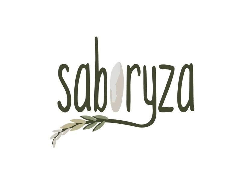 SABORYZA - Arroz largo parbolizado -1