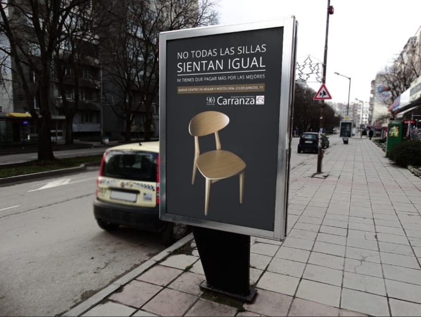 Campaña de publicidad exterior 2