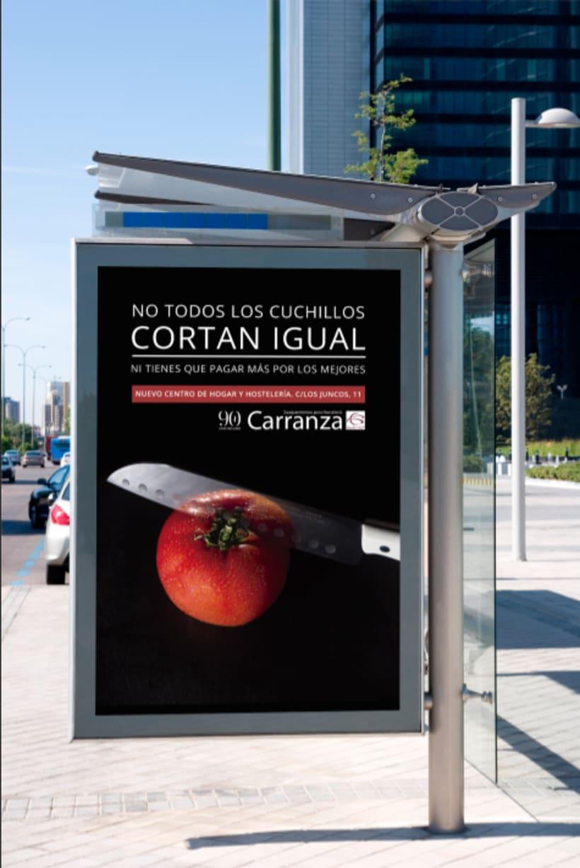 Campaña de publicidad exterior 6