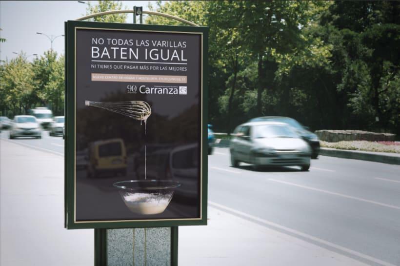 Campaña de publicidad exterior 4