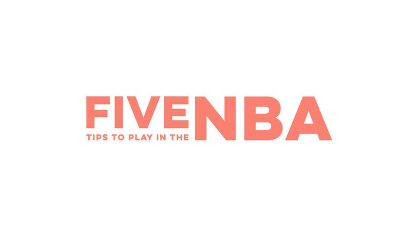 Five Tips To Play In The NBA 0