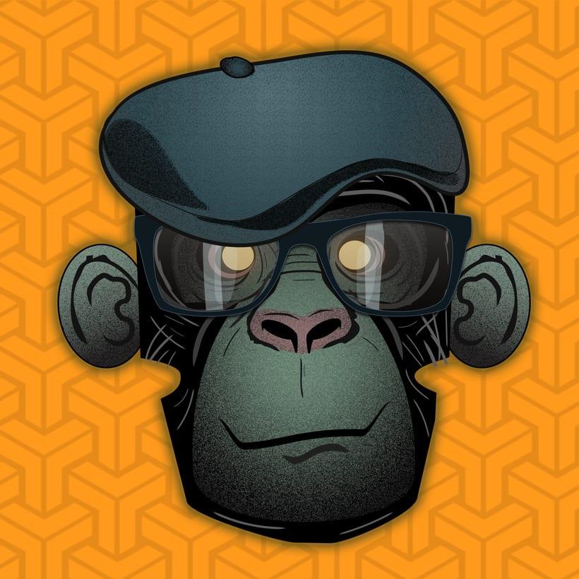 SR.Bonobo -1